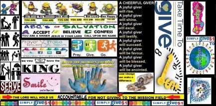 donation bees April