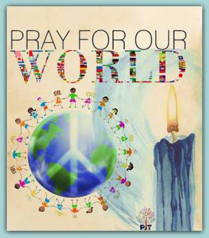 pray world