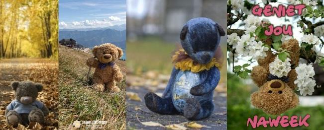 teddybear 3