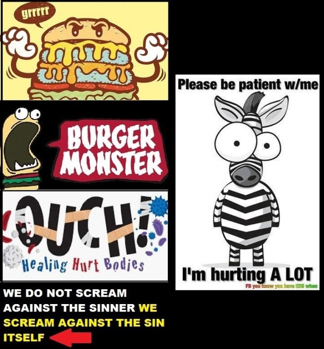 BurgerMonster 1